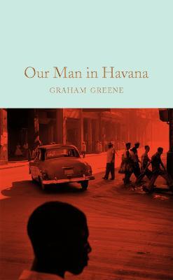 Our Man in Havana book