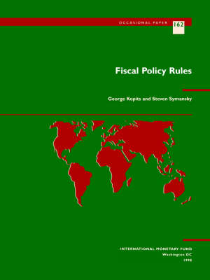 Fiscal Policy Rules by George Kopits