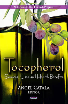 Tocopherol by Angel Catala