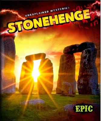 Stonehenge by Lisa Owings