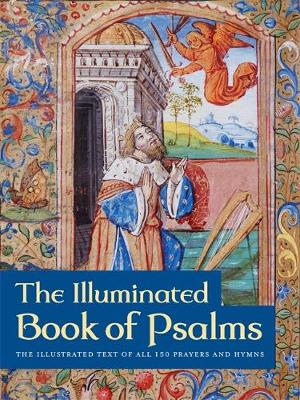 The Illuminated Book of Psalms by Anonymous