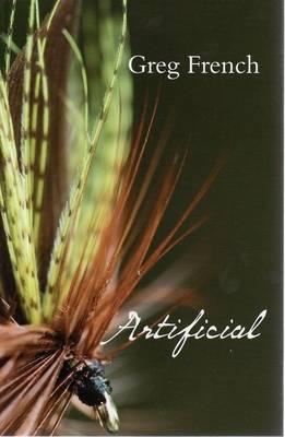 Artificial book
