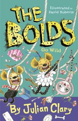 The Bolds Go Wild book