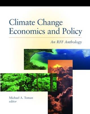 Climate Change Economics and Policy book