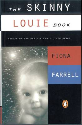 The Skinny Louie Book Pod, by Fiona Farrell