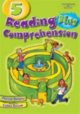 Reading Plus Comprehension: Book 5 by Therese Burgess