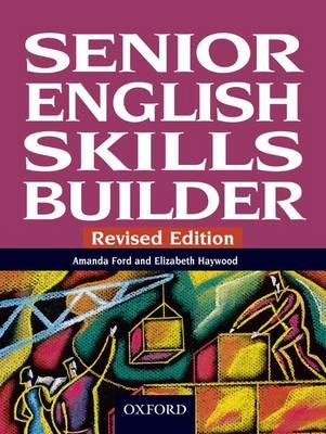Senior English Skills Builder by Amanda Ford