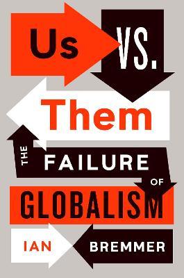 Us vs. Them book