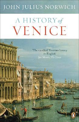 History of Venice book