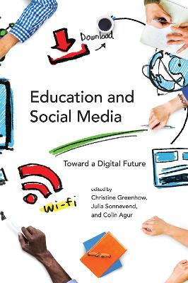 Education and Social Media by Christine Greenhow