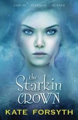 Starkin Crown book