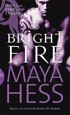Bright Fire book