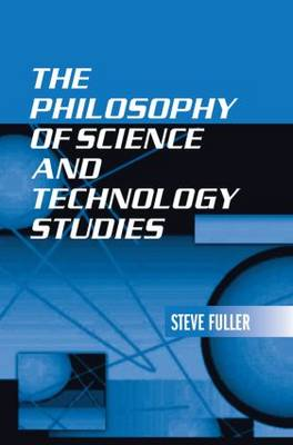 Philosophy of Science and Technology Studies book