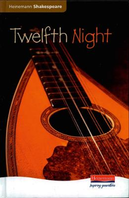 Twelfth Night by John Seely