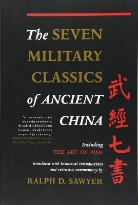 Seven Military Classics Of Ancient China book