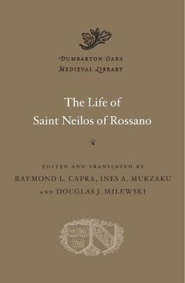 The Life of Saint Neilos of Rossano book