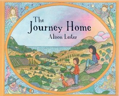 Journey Home by Alison Lester
