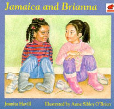 Jamaica and Brianna by Juanita Havill