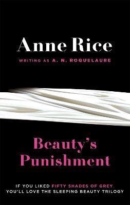 Beauty's Punishment book