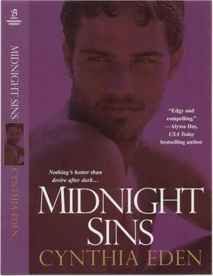 Midnight Sins book