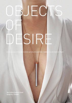 Objects of Desire book