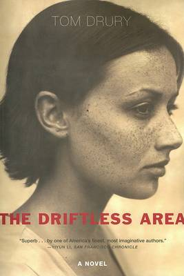Driftless Area book