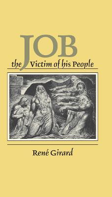Job by Rene Girard