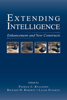 Extending Intelligence: Enhancement and New Constructs book