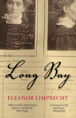 Long Bay book