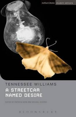 """A """"Streetcar Named Desire"""" by Tennessee Williams"""