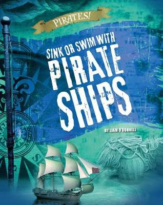 Sink or Swim with Pirate Ships book