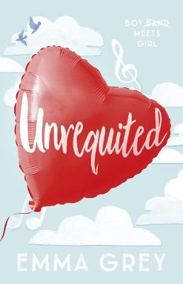 Unrequited by Emma Grey