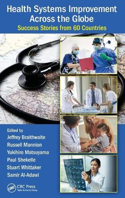 Health Systems Improvement Across the Globe book