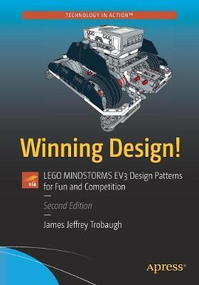 Winning Design! by James Trobaugh
