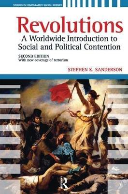 Revolutions by Stephen K. Sanderson