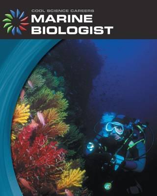 Marine Biologist by Barbara Somervill