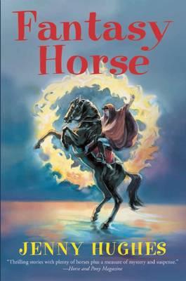 Fantasy Horse by Jenny Hughes