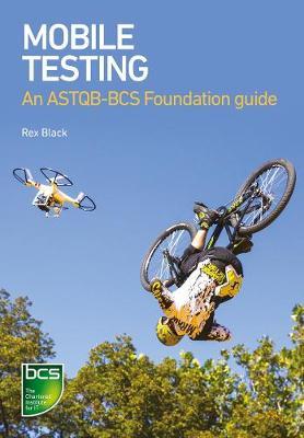 Mobile Testing book