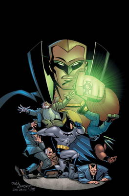 All New Batman - The Brave and the Bold The Brave and the Bold Vol. 2. Help Wanted v. 2 by Sholly Fisch