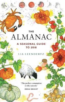 The Almanac by Lia Leendertz