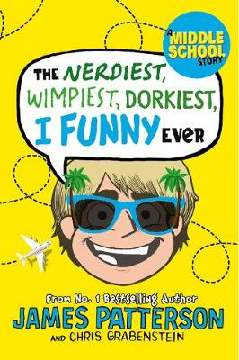 Nerdiest, Wimpiest, Dorkiest I Funny Ever book