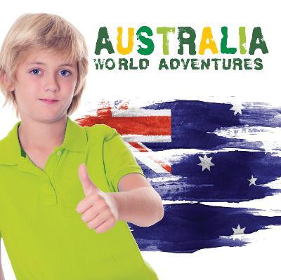 Australia by Steffi Cavell-Clarke