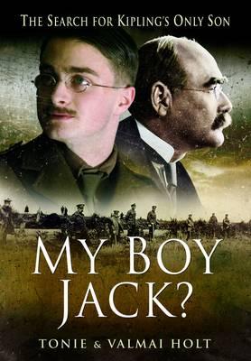 My Boy Jack? book