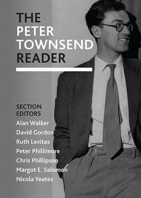 The Peter Townsend reader by Alan Walker