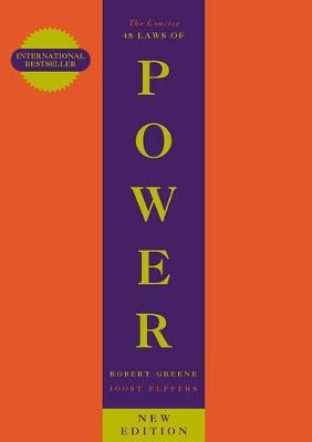 Concise 48 Laws Of Power book