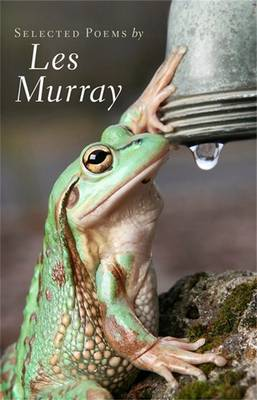 Selected Poems by Les Murray