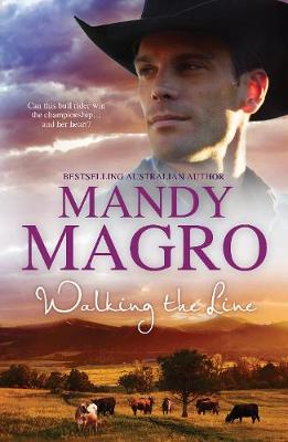 Walking the Line by Mandy Magro