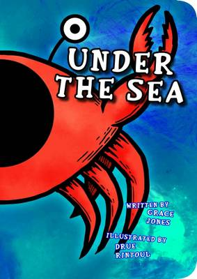 Under The Sea: Funny Faces by Grace Jones