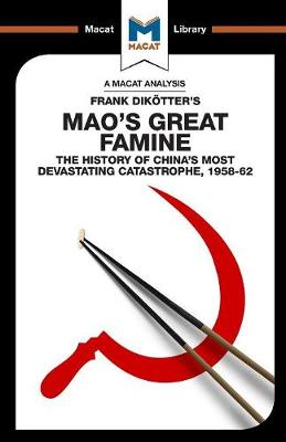 Mao's Great Famine by John Wagner Givens