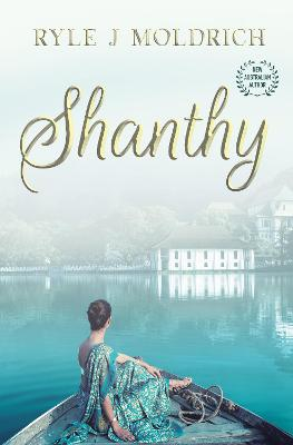 Shanthy book